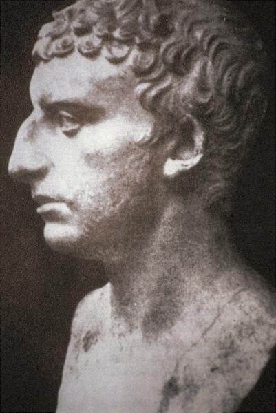 Ιώσηπος Φλάβιος (37 μ.Χ. - 100 μ.Χ.)