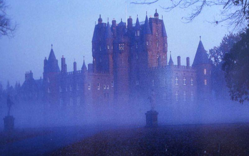 Το Κάστρο του Γκλάμις