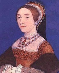 Κάθριν Χάουαρντ (1523-1542)