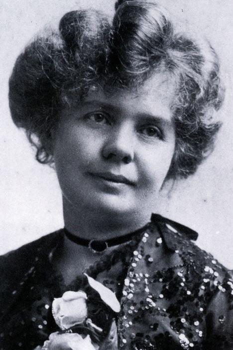 Λουΐζα Χόκινς, η πρώτη σύζυγος του Σερ Άρθουρ Κόναν Ντόυλ