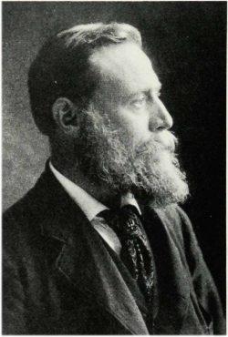 Ρίτσαρντ Χόντγκσον (1855 – 1905)