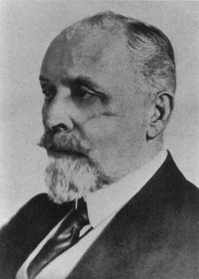 Albert Freiherr von Schrenck-Notzing (18/05/1862 – 12/02/1929)