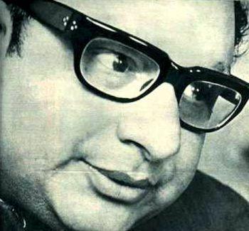 Hemendra Nath Banerjee (1929-1985)