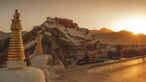 Λάσα, Θιβέτ