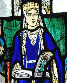 Η Βασίλισσα Μαργαρίτα των Σκώτων (1045 - 1093)