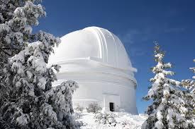 Το Αστεροσκοπείο του Palomar