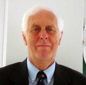 John D. Wyndham