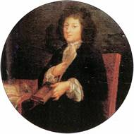 Pierre Borel (1620 - 1671)
