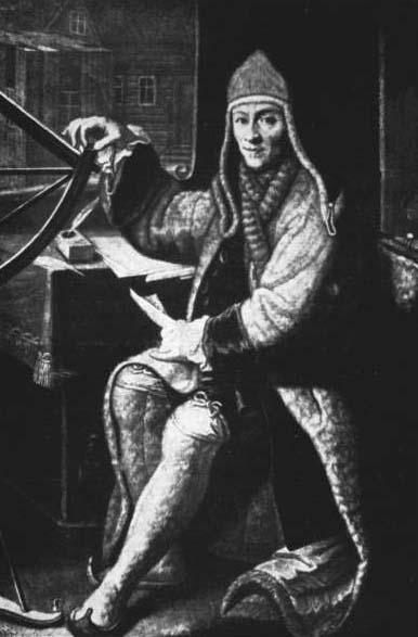 Maximilian Hell (1720 - 1792)