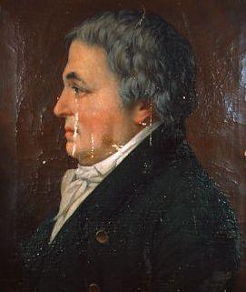 Marquis de Puysegur (1751 - 1825)