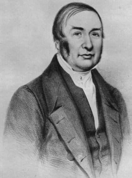 James Braid (1795 - 1860)