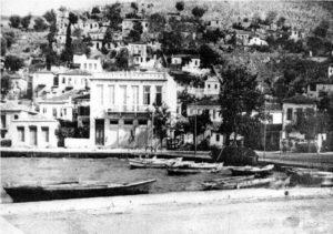 Αμφιλοχία, δεκαετία του 1920