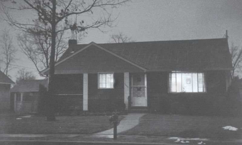 Το σπίτι της οικογένειας Χέρμαν, στο Σίφορντ της Νέας Υόρκης