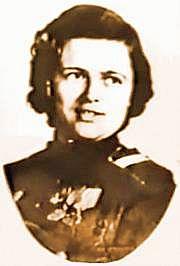 Νέιλα Μιχαήλοβα, το πραγματικό όνομα της οποίας ήταν Νίνα Κουλάγινα (1926 - 1990)