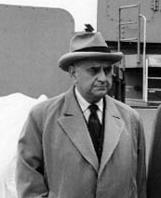 Κωνσταντίνος Τσαλδάρης (1884 - 1970)
