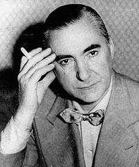 Κούρτσιο Μαλαπάρτε (1898-1957)