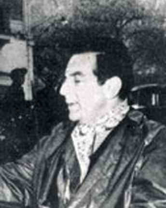 Ραφαέλε Καστέλλο (1905 - 1969)