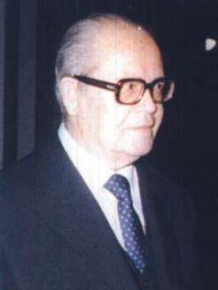 Άγγελος Γαλανόπουλος (1910-2001)