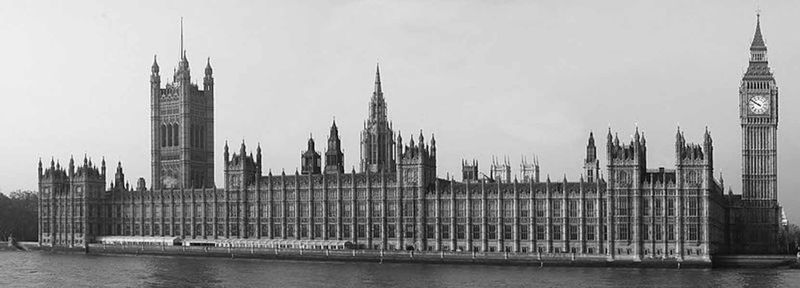 Η Βουλή των Κοινοτήτων, δεκαετία 1940
