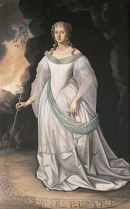 """Βέρθα φον Ρόσεμπεργκ, η """"Λευκή Κυρία"""", (1429 - 1476)"""