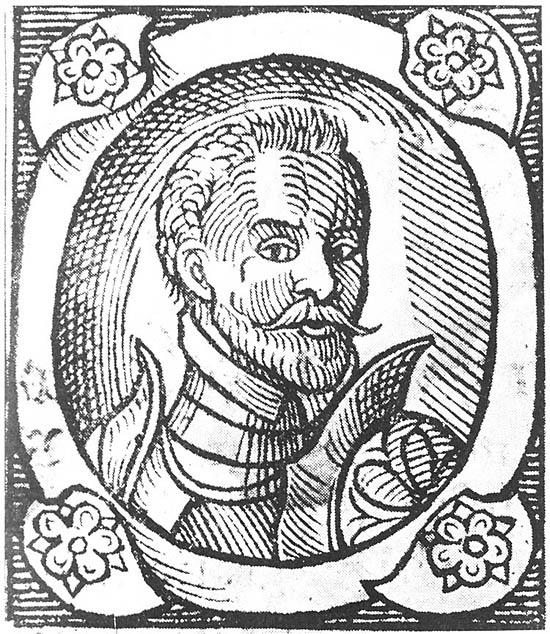 Ούλριχ φον Ρόσεμπεργκ (1403-1462)