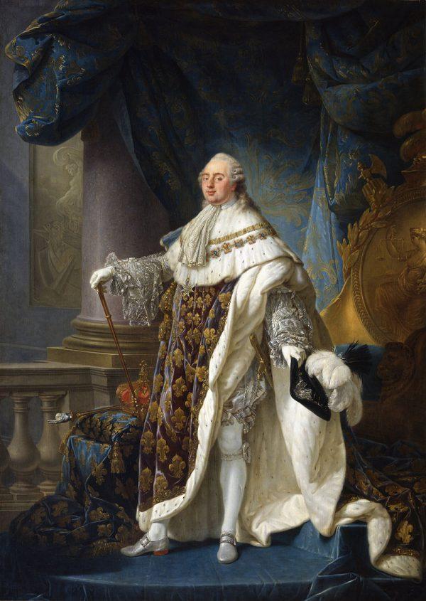 Λουδοβίκος ΙΣΤ΄
