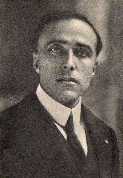 Τζάκομο Ματτεόττι (22/05/1885 - 10/06/1924)