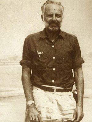 Τομ Σλικ (1916 - 1962)