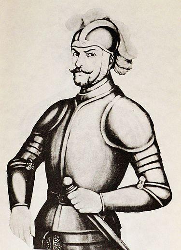 Σεμπαστιάν ντε Μπελαλκαζάρ (1480 - 1551)