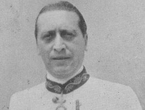 Αλμπέρτο Περέγκο…