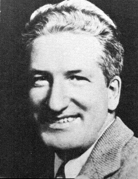 Φρανκ Σκάλλυ (28/04/1892 - 23/06/1964)