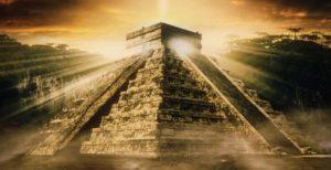 Το μυστήριο της εξαφάνισης των Μάγια...