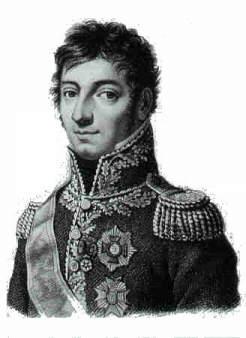 Σαρλ Λεφέβρ (14/09/1773 - 22/05/1822)