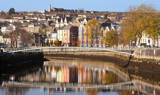Κορκ, Ιρλανδία