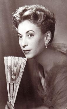 Πατρίσια Τζούντρυ (18/10/1921 - 28/10/2000)