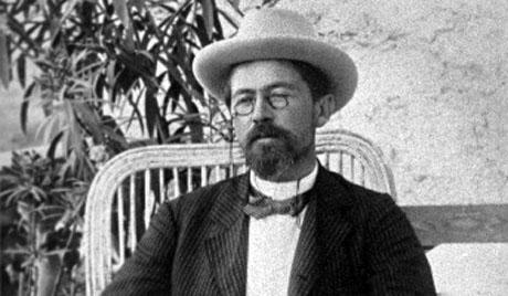 Άντον Τσέχοφ (29/01/1860 - 15/07/1904)
