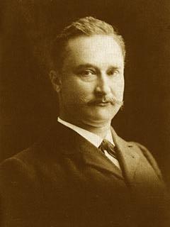 Eugene Dubois (28/01/1858 - 16/12/1940)