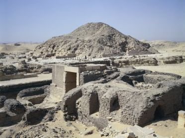Η Νεκρόπολη της Μέμφιδας