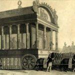 Το αίνιγμα του τάφου του Μεγάλου Αλεξάνδρου...