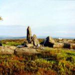 Το μυστηριώδες μεγαλιθικό μνημείο του Burnt Hill...