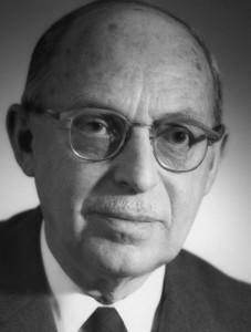 George Klein (15/08/1904 - 04/11/1992)