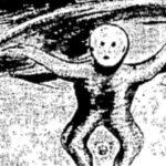 Το μέντιουμ που συνομιλούσε με εξωγήινους στην Αθήνα του 1952...