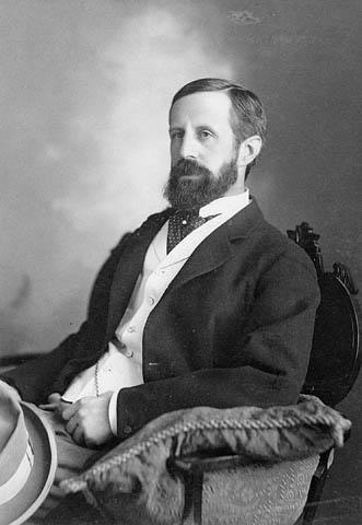 John Hamilton Gordon (03/08/1847 - 07/03/1934)
