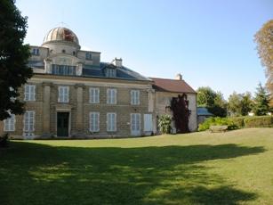 Αστεροσκοπείο του Juvisy, ή Αστεροσκοπείο Camille Flammarion