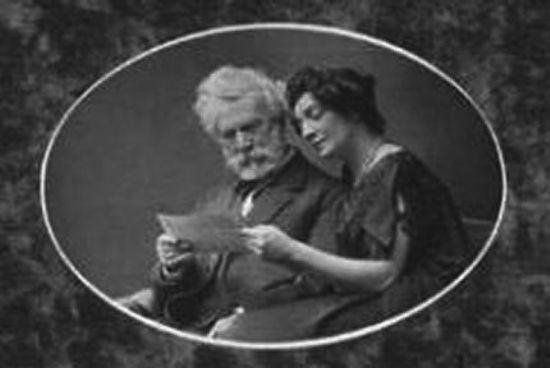 Το ζεύγος Flammarion