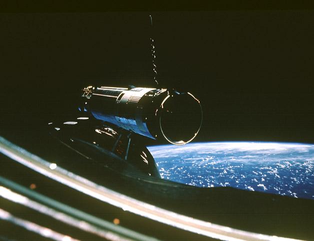 Gemini X Agena Target Vehicle (GATV 5005)