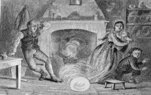 Εμφάνιση σφαιρικού κεραυνού μέσα σε σπίτι...