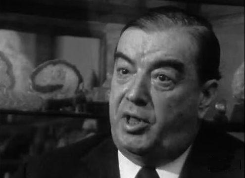 Roger De Lafforest (11/01/1905 - 16/11/1998)