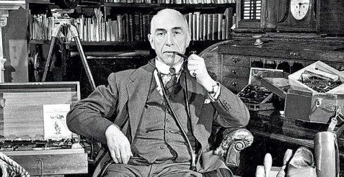 Harry Price (17/01/1881 - 29/03/1948)