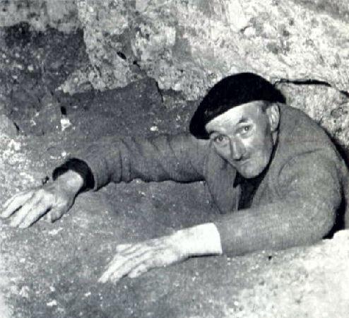 Roger Lhomoy (1904 - 1974)
